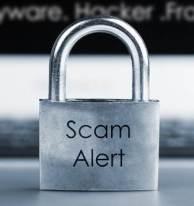 scam alert square